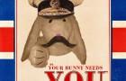 Hunt for Heroes WWI Treasure Hunt