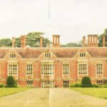 The Golden Caroline at Blickling Hall