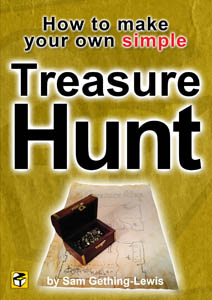 Make Your Own Treasure Hunt PDF